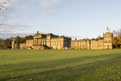 National Trust - Yorkshire